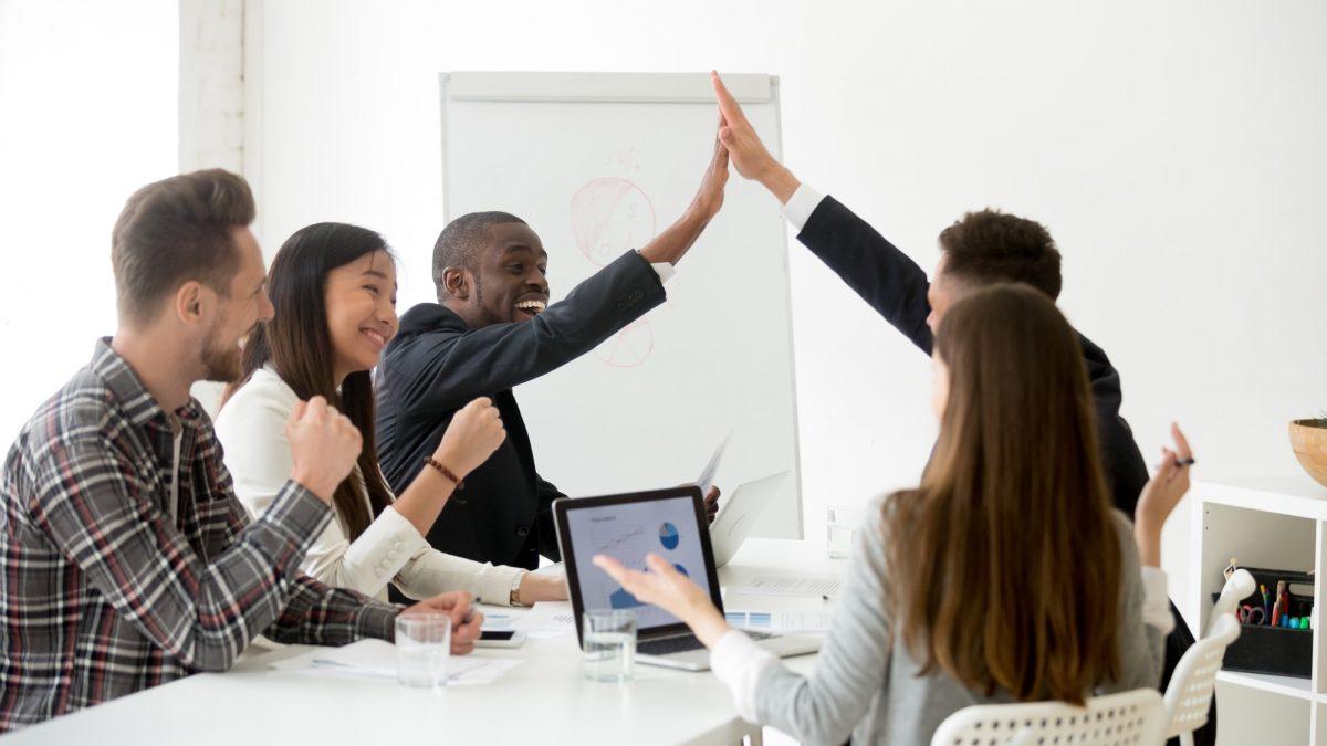 frases de motivação para equipe de vendas