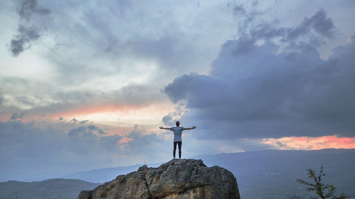 metas e objetivos de vida