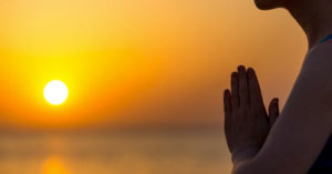 Ser grato pode me ajudar na virada interna?