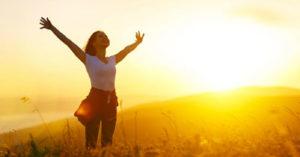 Praticar a gratidão traz diversos benefícios e realizações de mudanças positivas na sua vida pessoal e profissional
